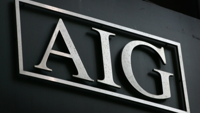 "Take the AIG ""Rich and Infamous"" Tour"