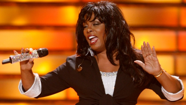 Donna Summer Funeral For Close Friends, Family Only