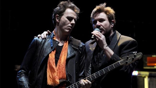 '80s Golden Boys Duran Duran to Headline Olympics Concert