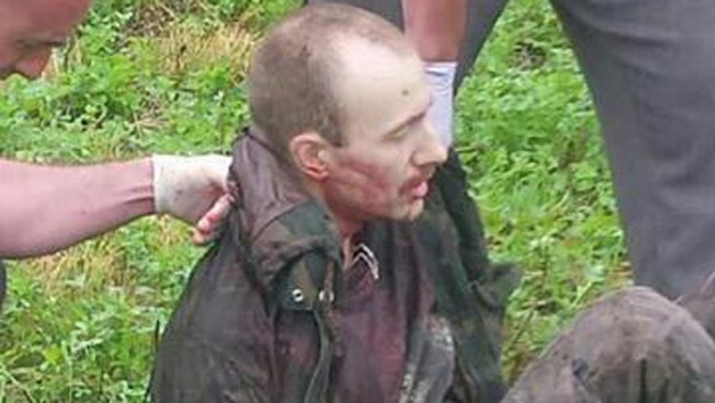 Police Seek Owner of Backpack Carried by Escaped Murderer David Sweat