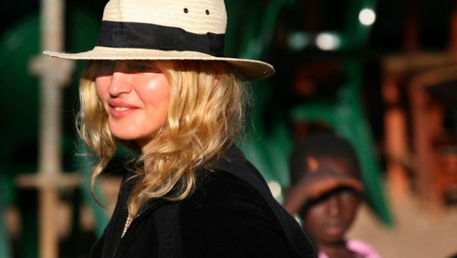 Madonna's Adoption Ruling Delayed Until Friday