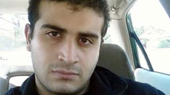 Orlando Gunman Buried in Florida