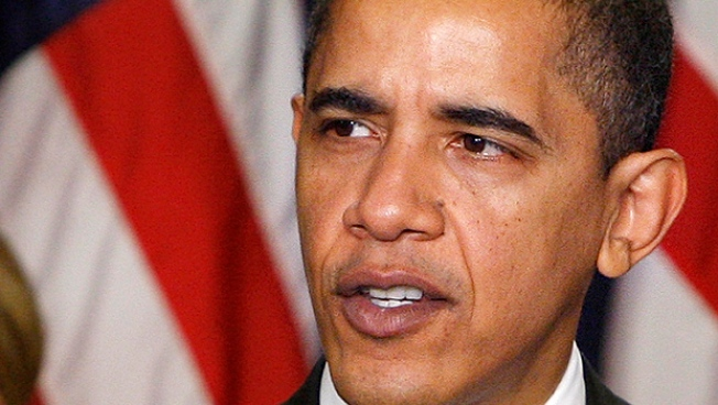 Obama Open to Interrogations Probe