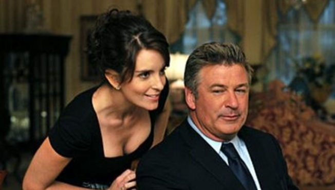 """30 Rock"" Leads Emmy Nominations With 22"
