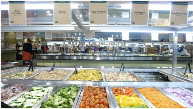 Reader Rant: Salad Bar Letdown at Whole Foods