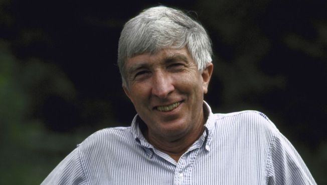 John Updike, Prize-Winning Writer, Dead at 76