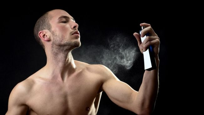 Get Your Spritz On! Men Need Cologne for Confidence