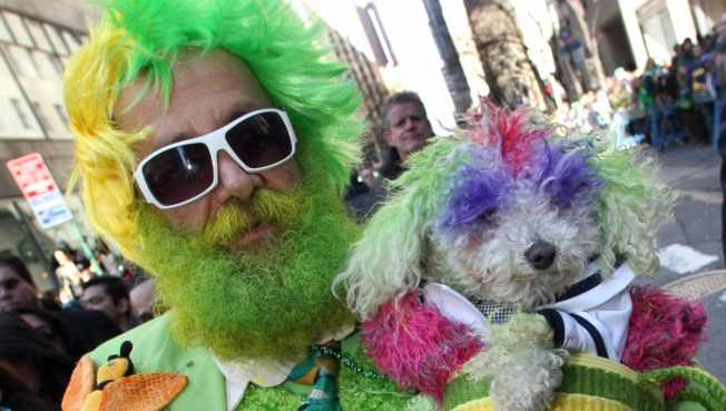 Counter Intelligence: St. Patrick's Day Myths Busted