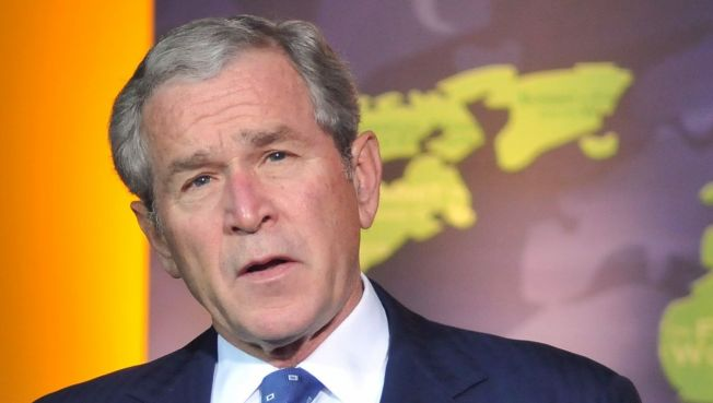 Regrets? Bush Has too Few to Mention