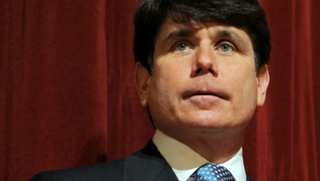 Obama Set to Release Bleeping Blago Report