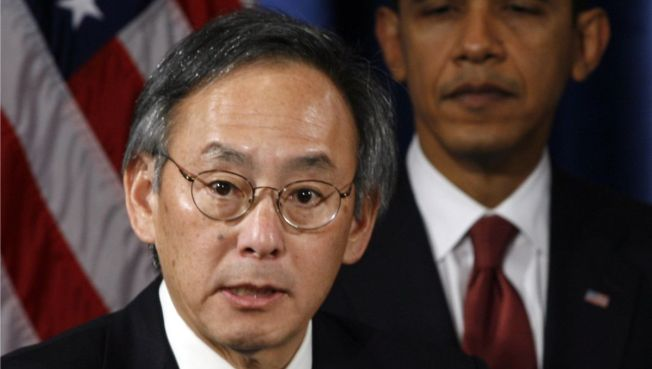 "Obama Energy Pick Guided By ""Sherpas"""