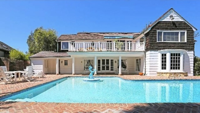 Halloween at Home