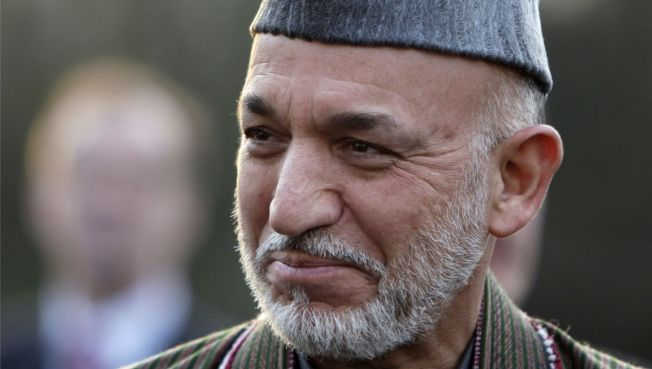 """World Readies """"Big Tent"""" Meeting for Afghanistan"""