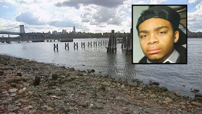 Man, 21, Goes Missing While Swimming in East River
