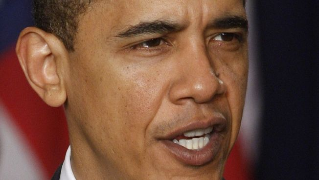"""Obama Wary of a Midwest """"Katrina Moment"""""""