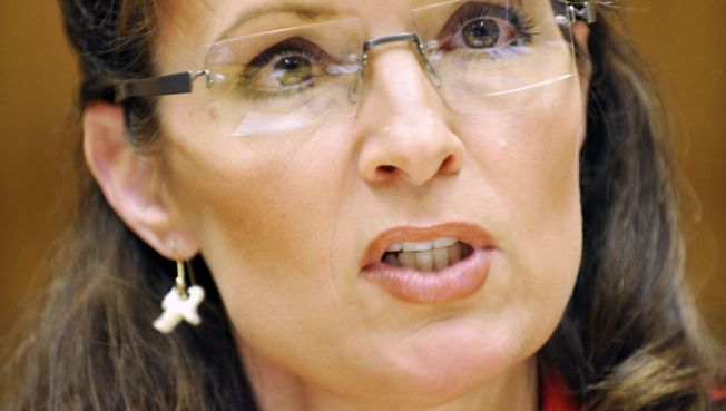 "Palin: Obama Energy Plan a ""Threat"""