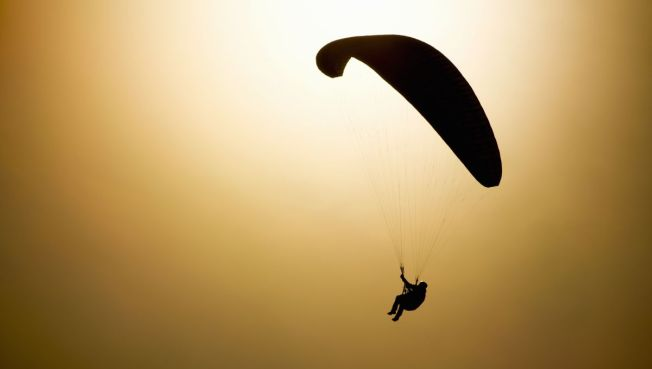Skydiving Instructor: I Couldn't Have Harassed Woman, I'm Gay