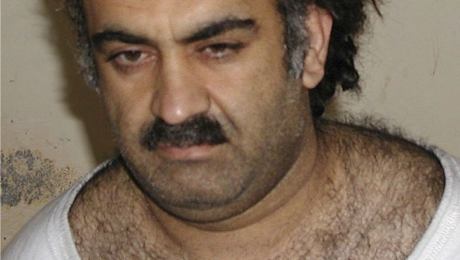 9/11 Terror Suspects Could Face Trial in NY