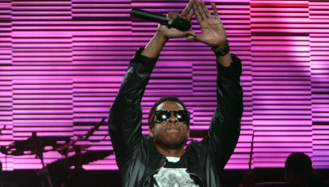 Jay-Z to Headline All Points West