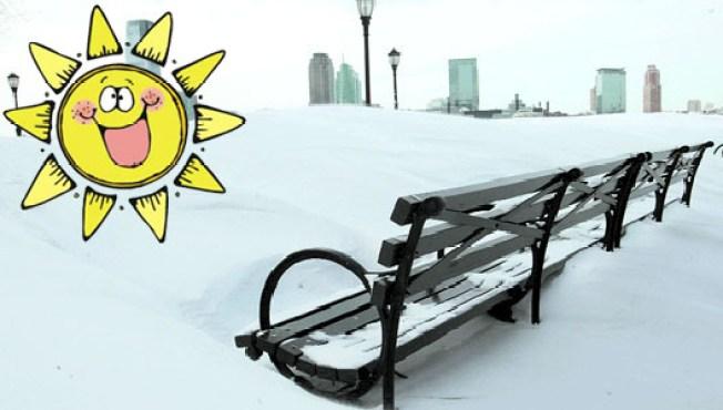 Fannie Mae Begins Thawing Frozen Battery Park City Market