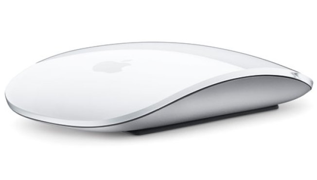 Will Apple's Magic Mouse Magically Erase the Past?