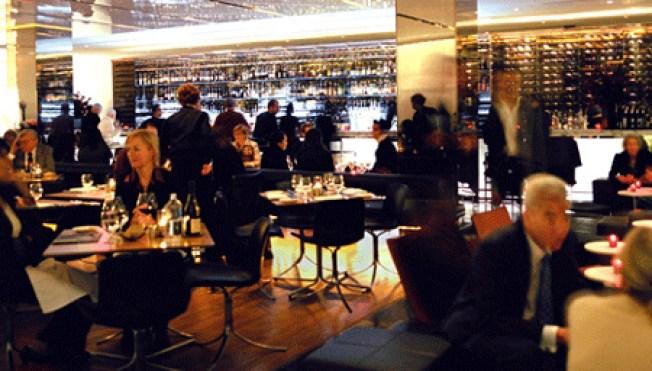Eating Restaurant Week: Bar Room at The Modern