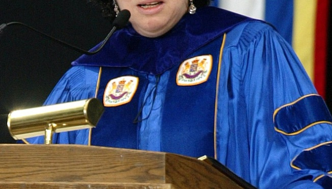"""NY Lauds Sotomayor as """"An Outstanding Choice"""""""