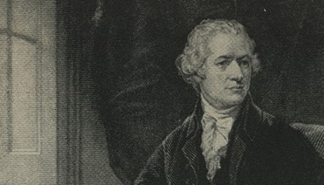 Remembering Alexander Hamilton 207 Years Later