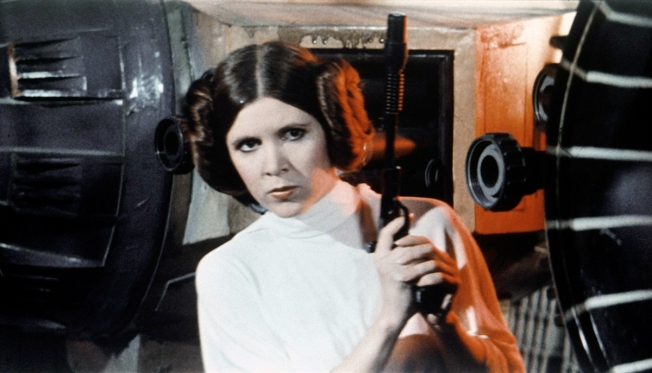 Goodbye Princess: 'Star Wars' and the Enduring Force of Carrie Fisher