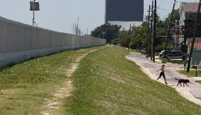 Are the Levees Going to Break?