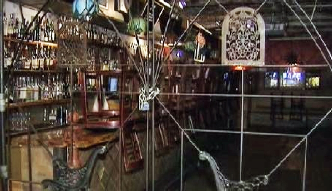 Brooklyn Wedding Venue Chained, Locked, Leaving Couples Scrambling
