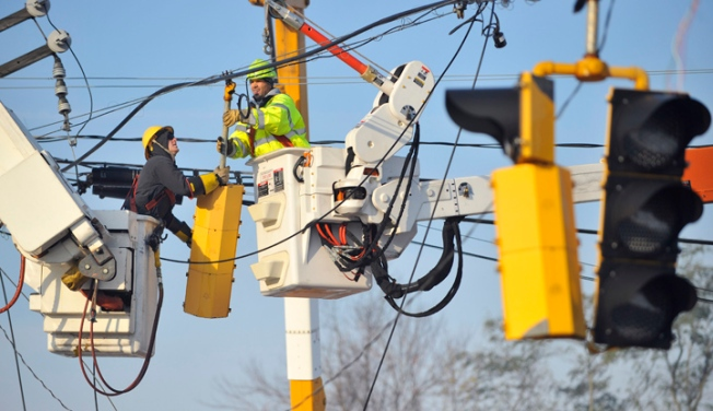 Report: Conn. Utility Not Prepared for October Storm