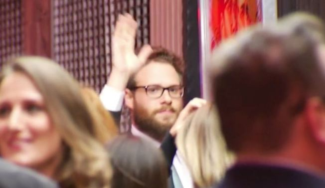 """Threats Against """"The Interview"""" Theaters Reference 9/11"""
