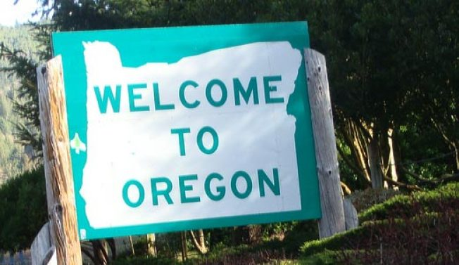 Oregon Most Miserable State in the Nation