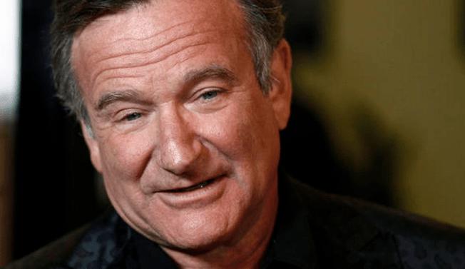 Robin Williams' Bikes Stir Issues in Estate Fight