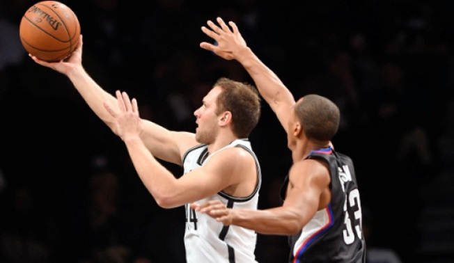 Nets' Late Surge Falls Short