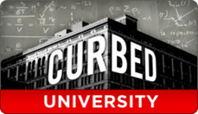 Curbed University: Ducks in a Row
