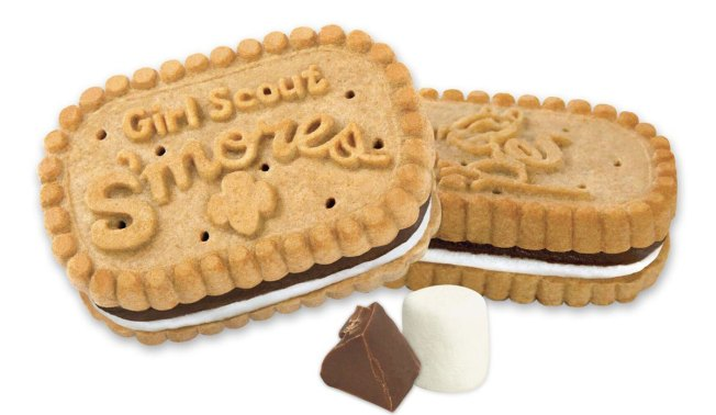 Girl Scouts add S'mores cookies for 100th season of sales