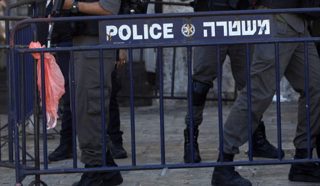 Israel: Shooting Near Police HQ in Jerusalem Kills 2