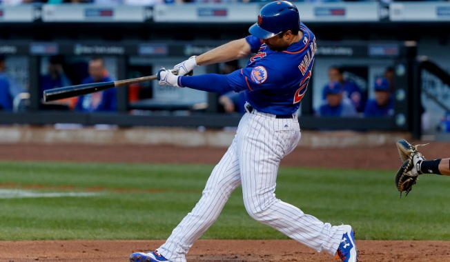 Rookie Diaz (6 RBIs) rallies Pirates past Mets