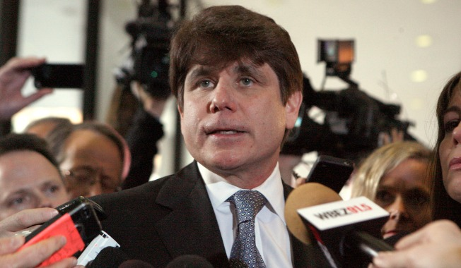 Court to Hear Arguments on Blagojevich Appeal