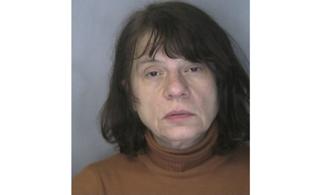 LI Woman Accused of Killing Ex, Dumping Body