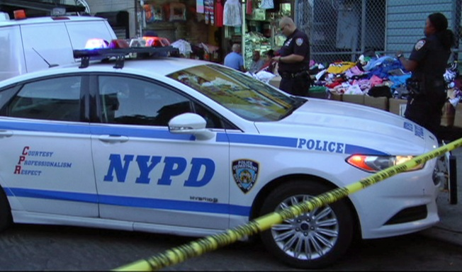 Man Crushed to Death in Elevator Accident: NYPD - NBC New York