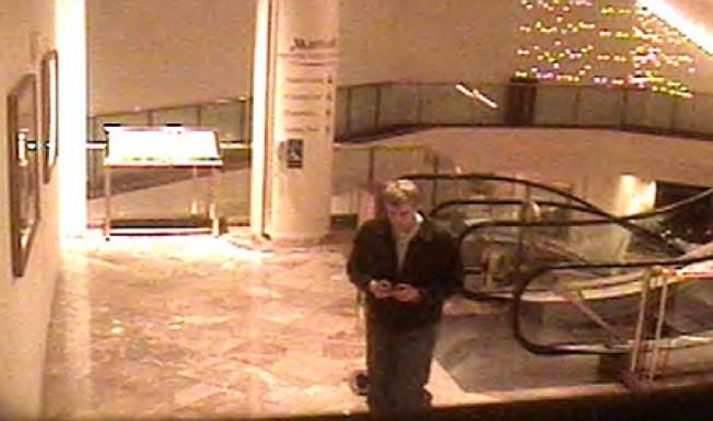Craigslist Murder Has Hotels on Alert
