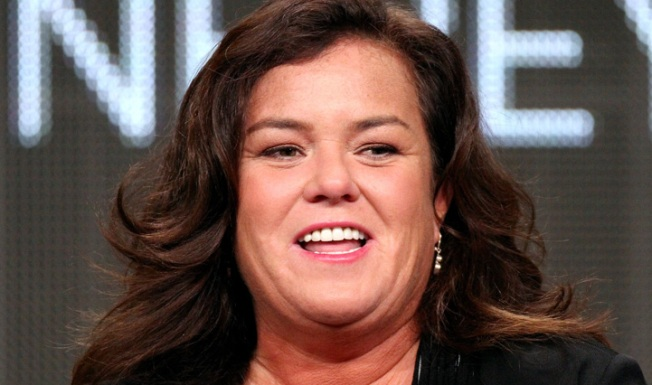 Rosie' Returning to Daytime Television