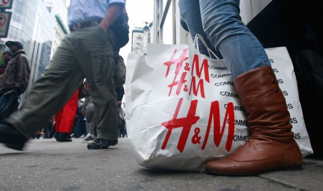 Save the Date: H&M Opening on 86th & Lex