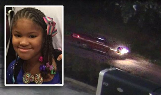 Hundreds Rally as 7-Year-Old Girl's Killer Remains at ...