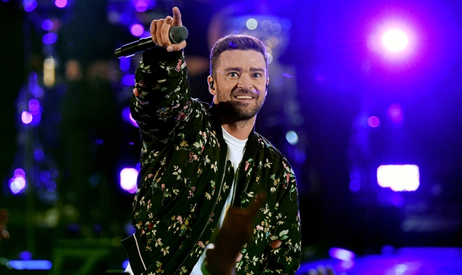 Justin Timberlake Postpones the Rest of His 2018 Tour Dates — And Jonah Hill Offers to Fill In