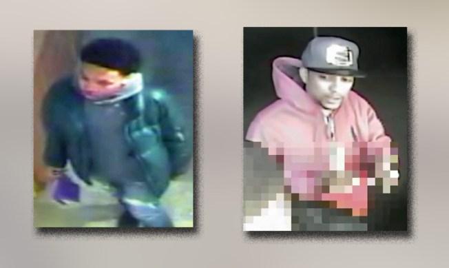 NYPD Seeks Suspects in 2 Slashings