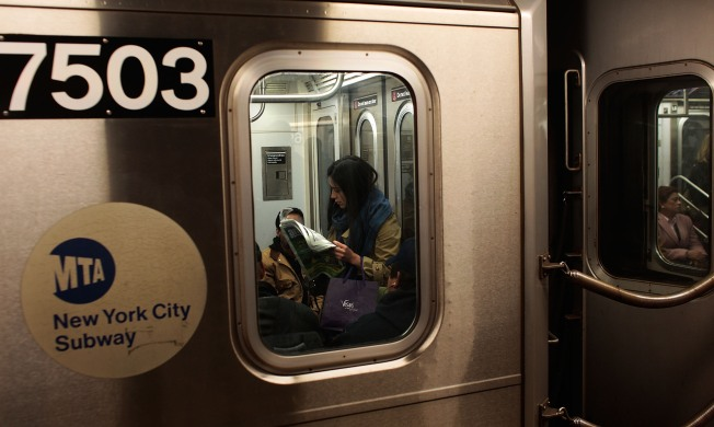 End of the Line for V and W Trains